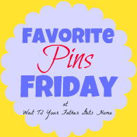 {favorite pins friday #4}