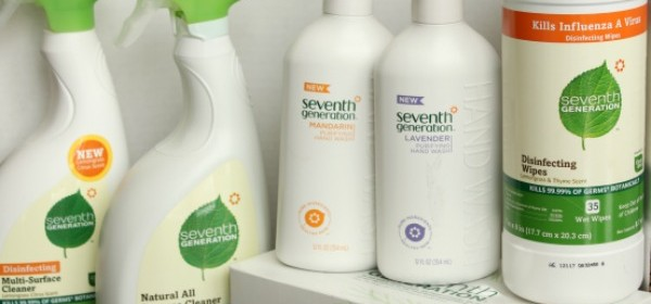 {Seventh Generation Cold Care Kit Review & Giveaway}