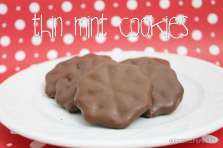 Chocolate Cherry Christmas Mice Happy Hour Projects