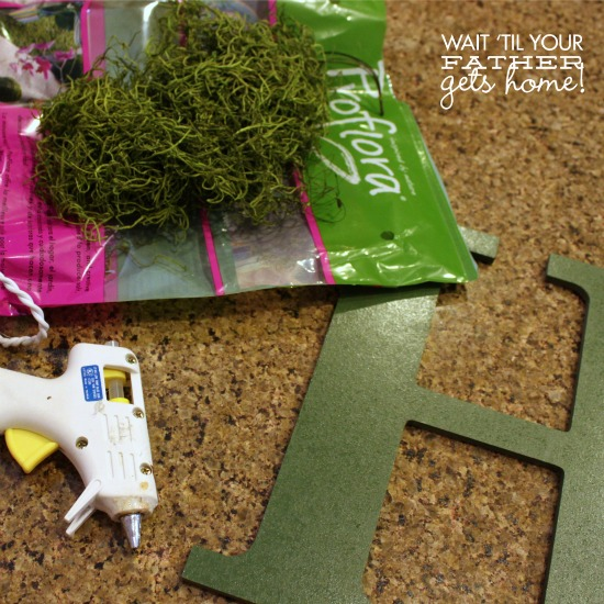 Moss Letter