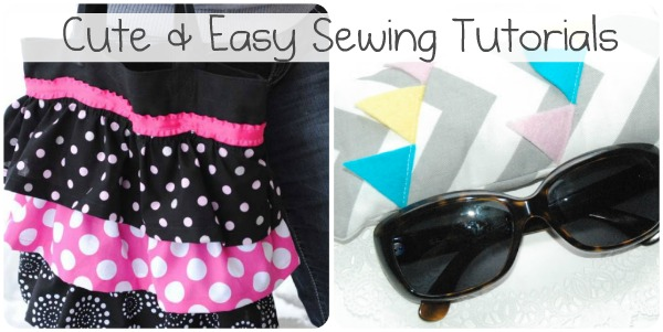Sewing Tutes