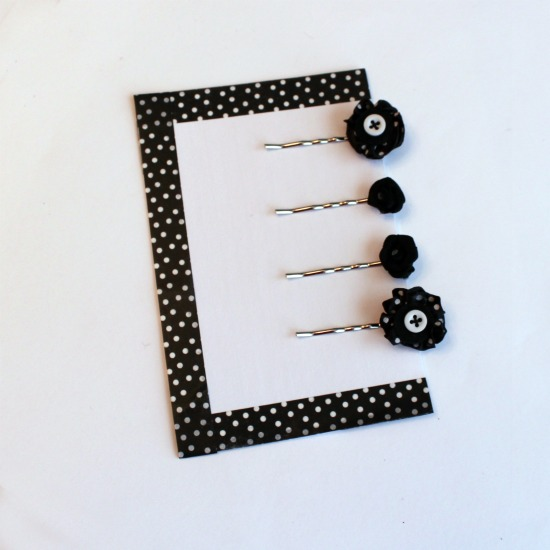 Simple Bobby Pins by WTYFGH