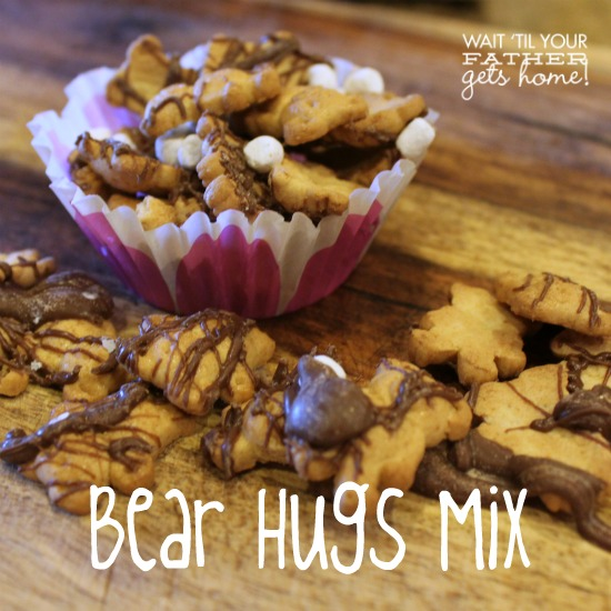 bear hugs mix 2