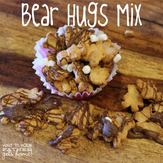 bear hugs mix