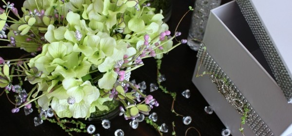 {DIY Your Wedding with the Bridal Collection by David Tutera}