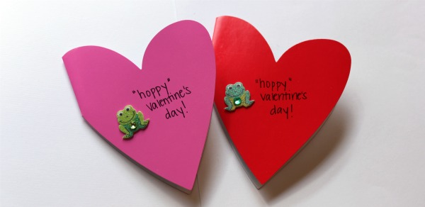 "{""Hoppy"" Valentine's Day}"