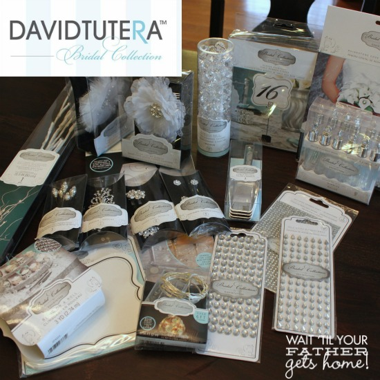 DIY Your Wedding with the Bridal Collection by David Tutera} - Wait ...