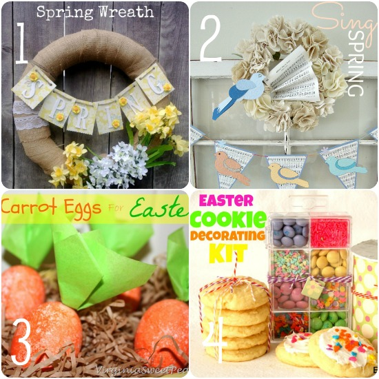 12 Projects to Pin via createcraftlove.com #features #linkparty