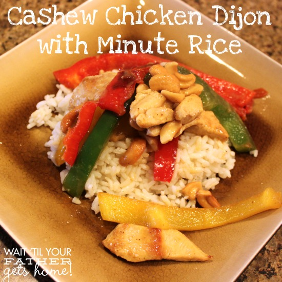 minute rice recipe