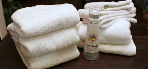{Method Laundry Detergent: Smarter, Easier, Greener}