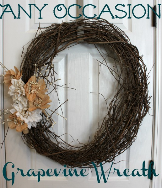 any occasion wreath