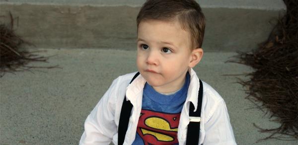 e6272c62e Clark Kent Toddler Costume - Wait Til Your Father Gets Home