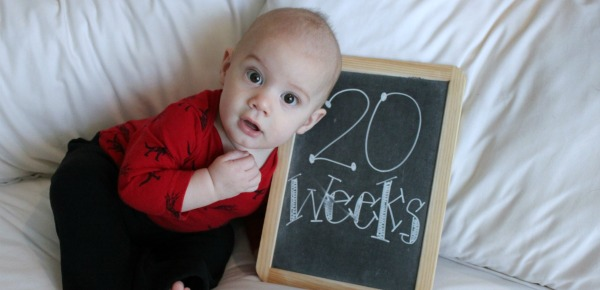 Documenting Baby's First Year