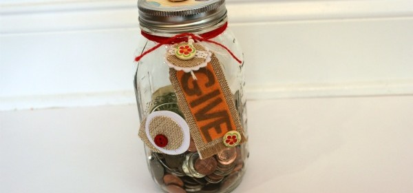 The Giving Jar