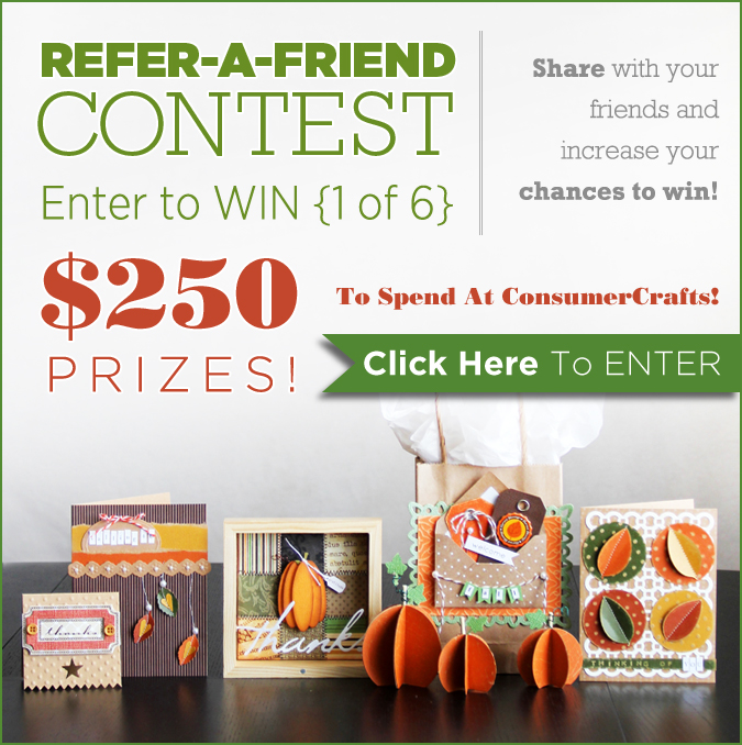 Consumer Crafts Refer A Friend Wait Til Your Father Gets Home
