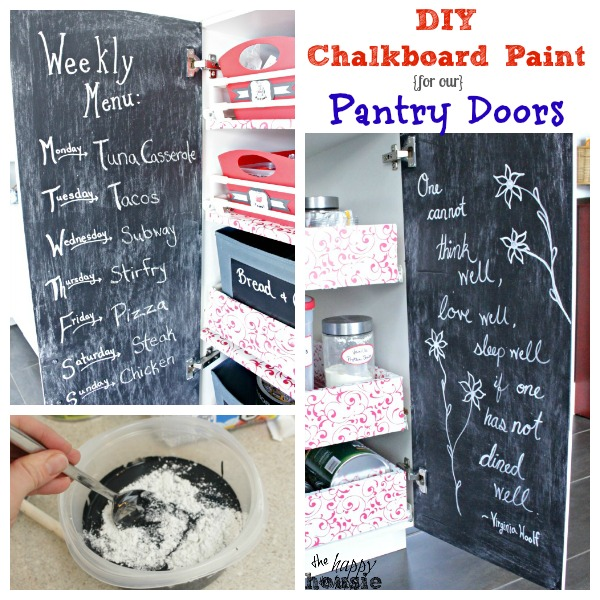 DIY-Chalkboard-Paint-for-our-Pantry-Doors-at-the-happy-housie-main