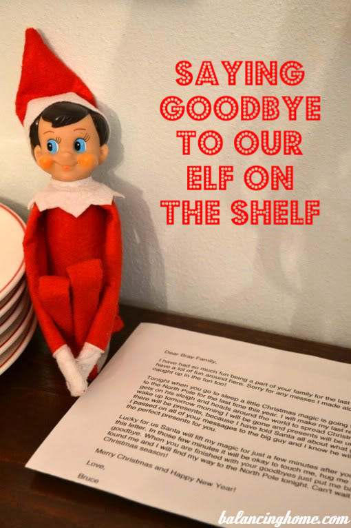 Elf on the Shelf for the Busy Parent Wait Til Your Father Gets Home