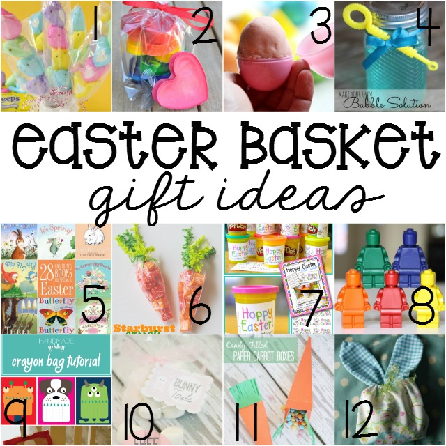 50 more easter basket gift ideas wait til your father gets home 50 more easter basket ideas from wait til your father gets home easter easterbasket negle Images