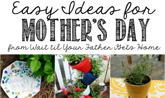 10 Mother's Day Gift Ideas | Monday Funday Party