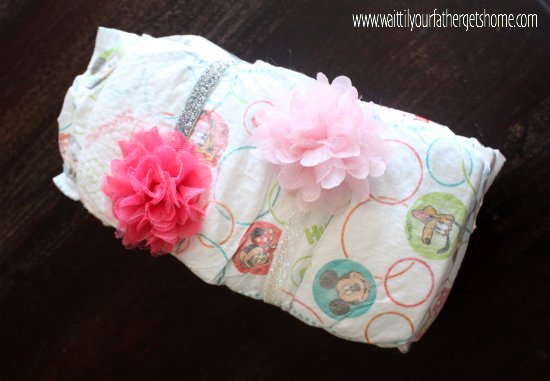 On the Go Made Easy With Huggies