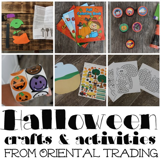 Halloween Treat Bags | Oriental Trading - Wait Til Your Father ...
