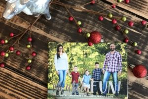 Use Minted this Christmas for all of your holiday card and gift giving needs this season #MintedHolidays2016 #MintedHolidayCards #Minted #PhotoCards