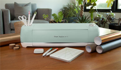 Cricut Explore Air 2 Review | Gift Guide