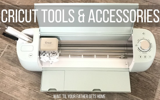 Tools & Accessories | Cricut Explore Air 2