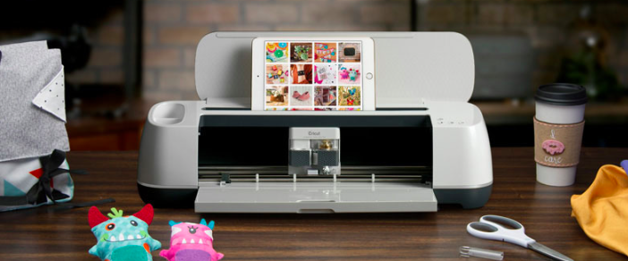 Check out what's new from Cricut this year via Wait 'Til Your Father Gets Home #CricutBrightPad #CricutMade #BrightPad #CricutMaker #ad #sp