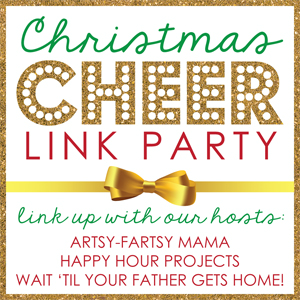 Christmas Cheer Party