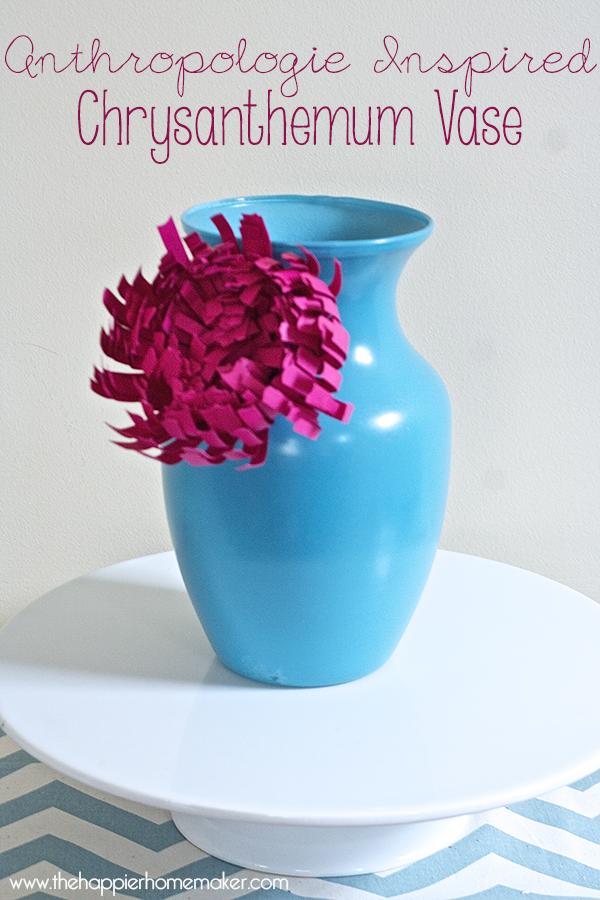chrysanthemum-vase