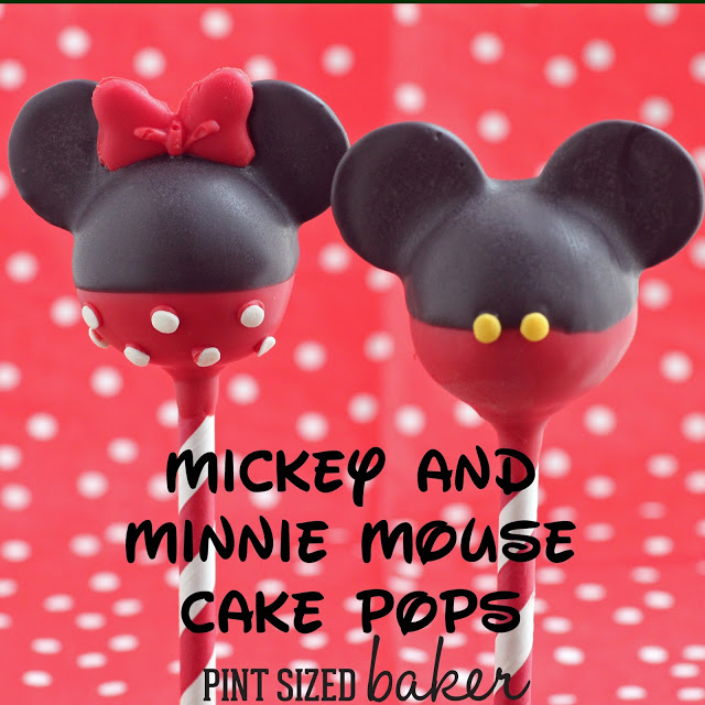 PS Mickey and Minnie Cake Pops (32)