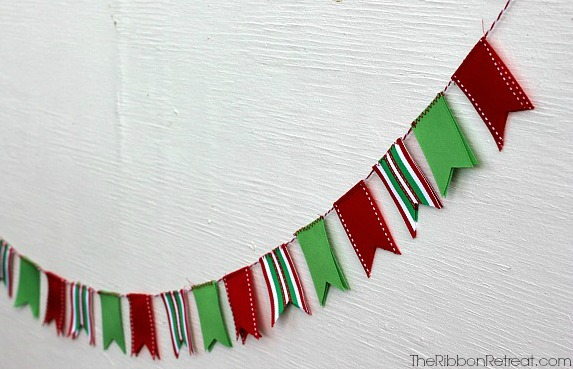 Christmas-Ribbon-Bunting-4