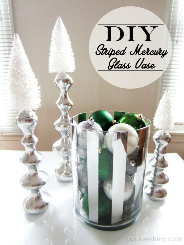 DIY-Striped-Mercury-Glass-Vase-768x1024